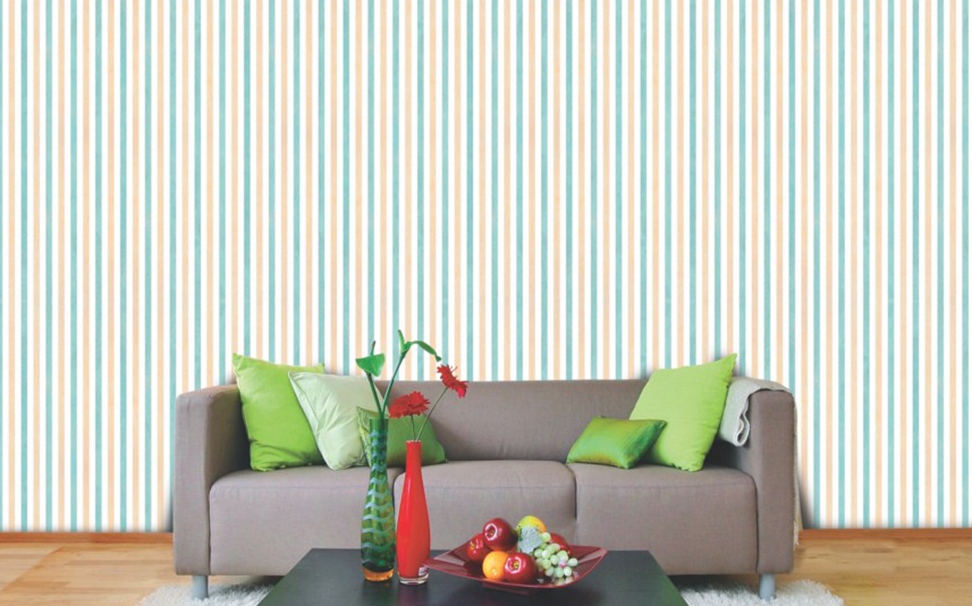 Colorful stripe design 2 - Marshalls