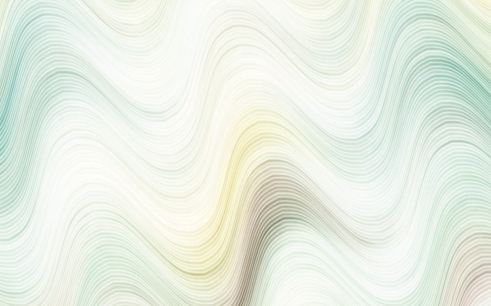 Colorful ripples pattern - Marshalls