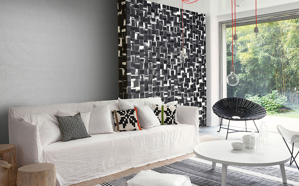 Abstract Design Wallcoverings - Marshalls