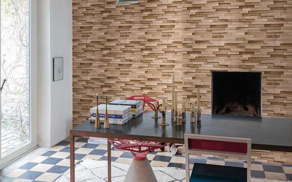 Marvelous Stones Effect Wallpaper For Walls   Marshalls