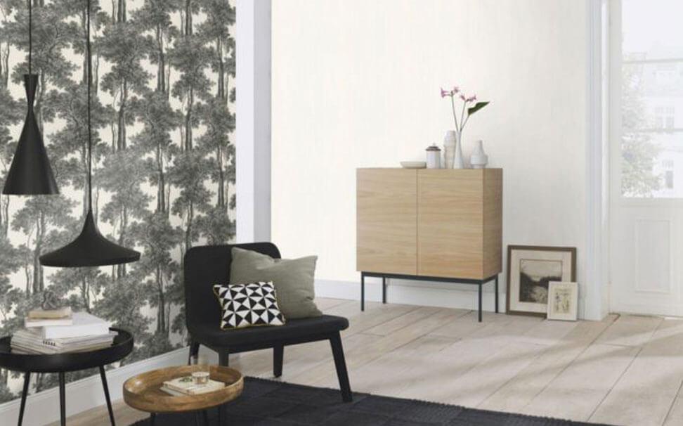 Designer Floral Wallpapers   Marshalls