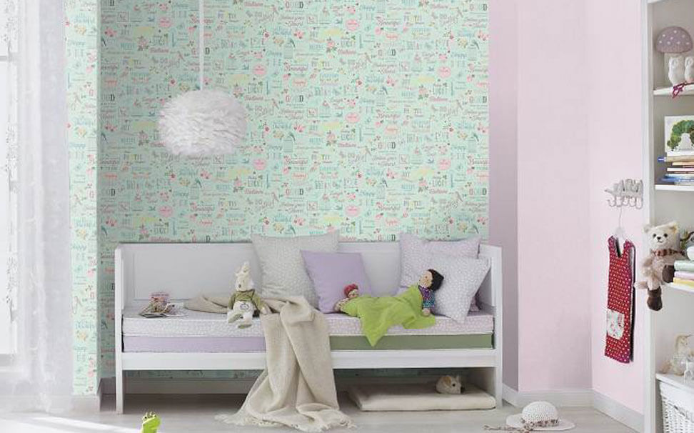 kids wallpapers for walls - Marshalls
