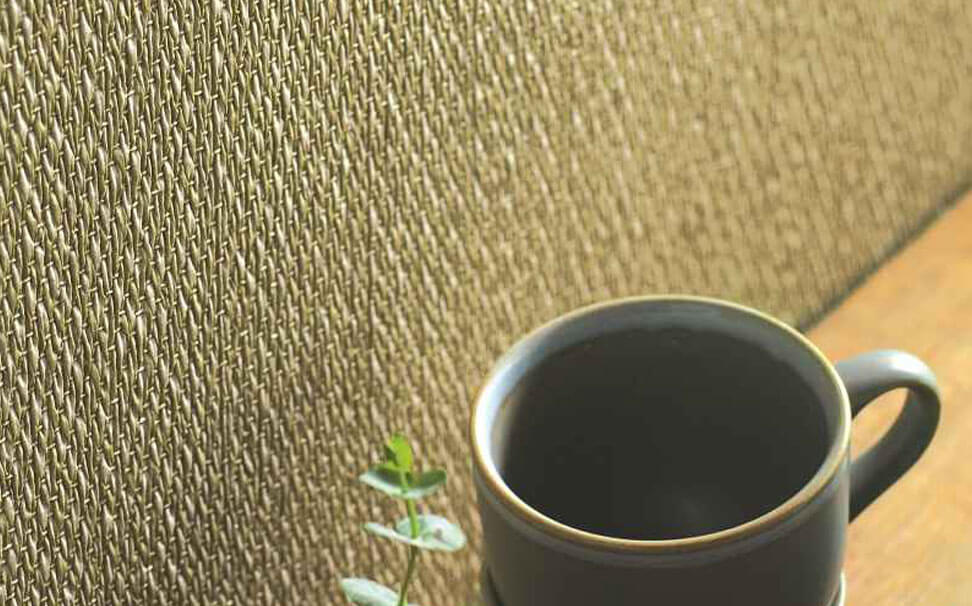 Natural finishing Wallcovering - Marshalls