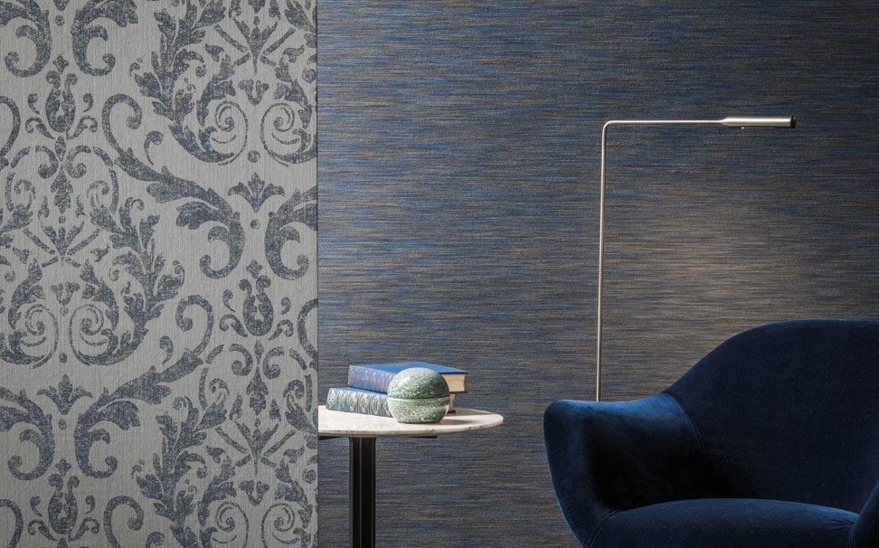 Natural finishes Wallpaper - Marshalls