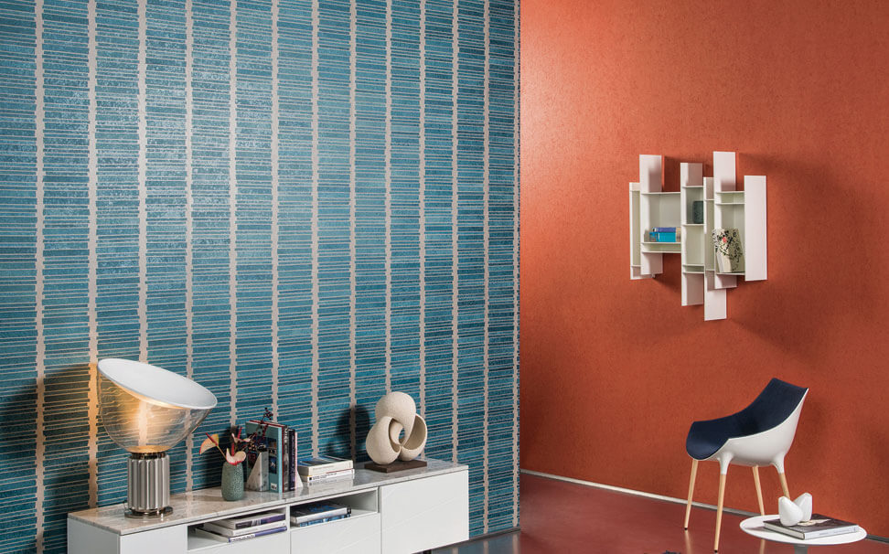 Natural finishes Wallcovering - Marshalls