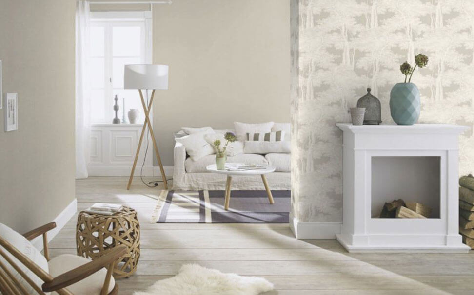 Natural finishes Design Wallcovering - Marshalls