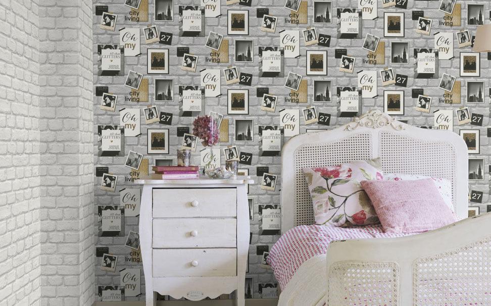 Teens Wallpaper Teens Wallcovering Online Teenager Wallpaper For Walls