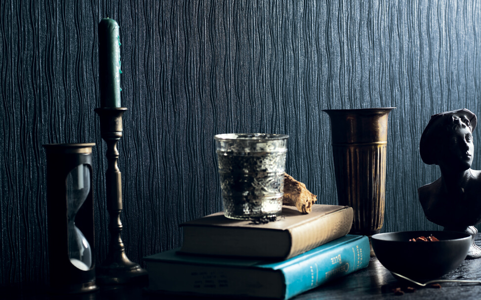 Verticle Stripe wallpaper for walls - Marshalls