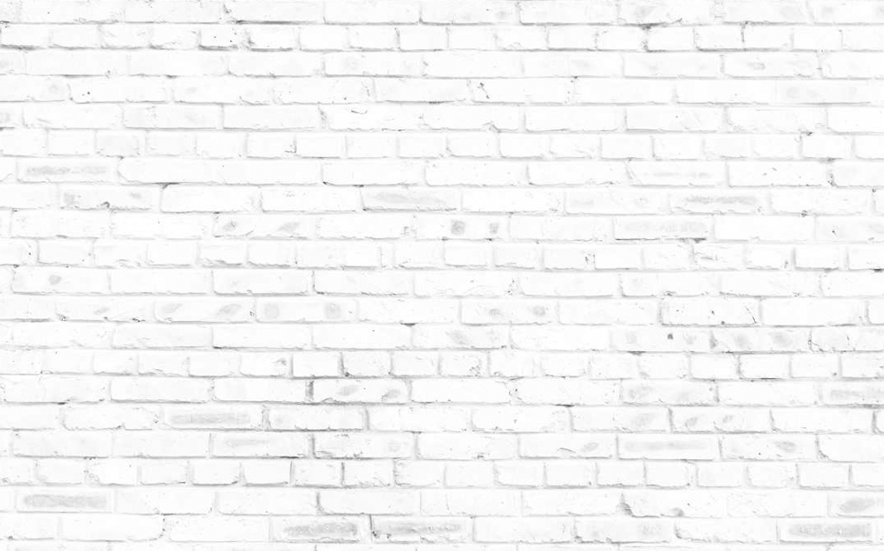 Elegant seamless white painted brick wall Abstract Wallcoverings - Marshalls