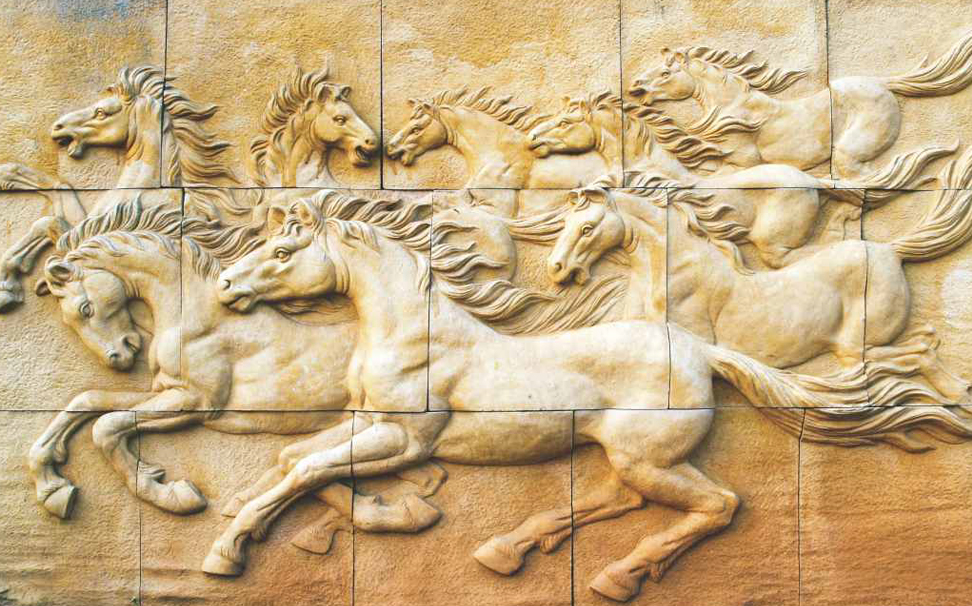 Animal Wallpapers Previous Horses Wallaper For Walls Marshalls